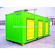 Profesionales prefabricados baratos casas prefabricadas / prefabricados contenedores de contenedores para la venta / casas prefabricadas contenedor para la venta