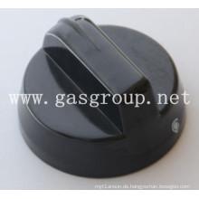Bakelit Knopf für Gaskochfelder