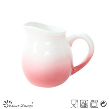 Hand Painting Natural Color Homestyle Creamer