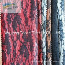 Condiciones de servidumbre de tela para el vestido