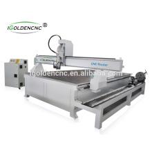 2030 4-Achs-CNC-Fräsmaschine mit 4. Drehvorrichtung