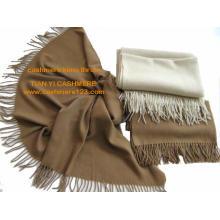 Tira de manta de manta de caxemira