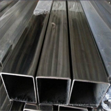 316 304 20*20 30*30 40*40 50*50mm Square Tubes / Pipe