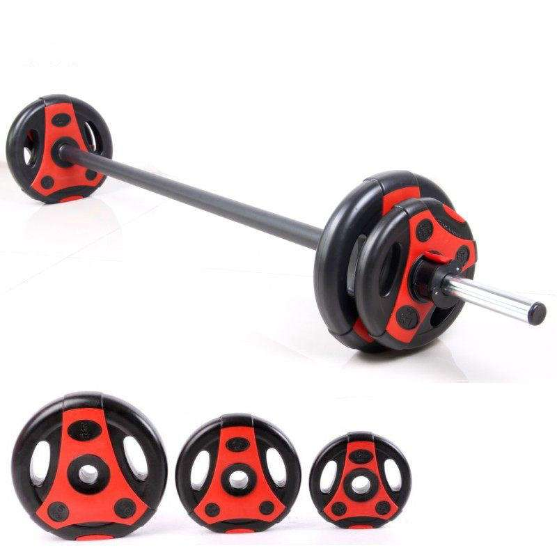 Unique Industrial Barbells