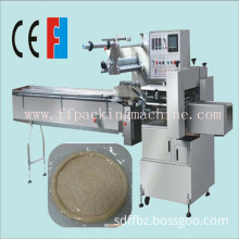 Automatic Horizontal Bread Packaging Machine