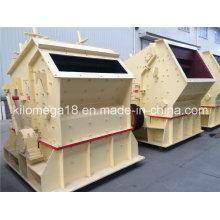 Équipement chaud de broyeur d'impact de vente pour le concassage en pierre