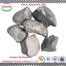 Precio de manganeso de silicio manganeso
