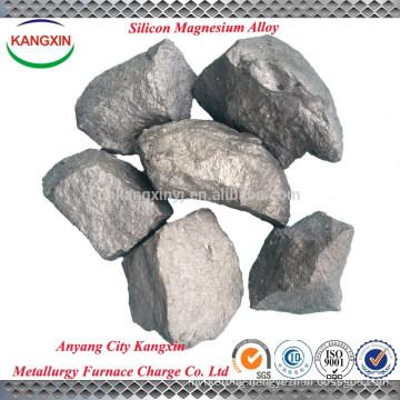 Silico Manganese Silicon Manganese Price