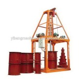 concrete pipe making machine with high quality