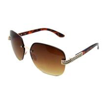 Metal Fashion Sunglasses (SZ1681)