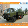 6X6 Dongfeng 190hp off road cargo van