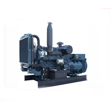 6kVA/5kw Open Type Japan Kubota Diesel Generator Set