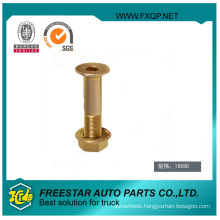 Wheel Stud Bolt with Hex Nut