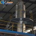 Plastiköl-Destillationsanlage zu Dieselöl