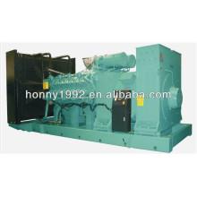 US Googol 2MW/2000kW Natural Gas Generator