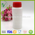 custom made HDPE chemical liquid plastic containers for laundry