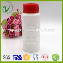 Envases plásticos líquidos de HDPE hechos a medida para el lavado de ropa
