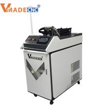 Аппарат для волоконной лазерной сварки Portbale