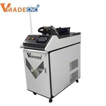 Portbale Faserlaserschweißmaschine