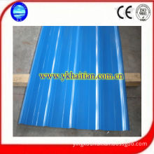 China Cheap Metal Corrugated Roofing Sheet