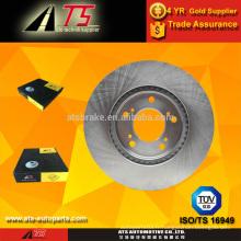 AMICO No 3296 pour disque de frein de voiture