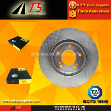 AMICO No 3296 for car brake disc