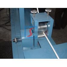 High Output Plastic Extrusion Machine , Pp Strap Production Machines
