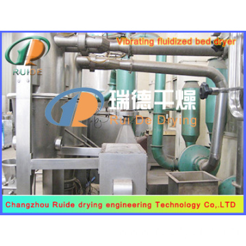 Dimethomorph DF pressure spray dryer