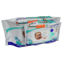 Cheap baby wet wipe from China factory China manufacturer