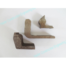 Hot Rolled Steel Profile for Hood Hinges