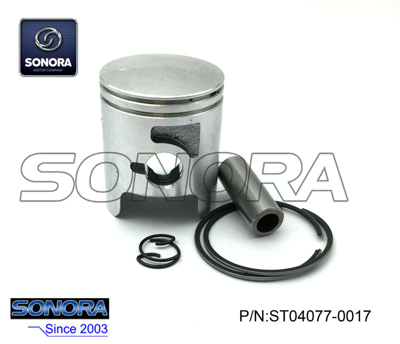 DERBI SENDA 50 LC Piston assy