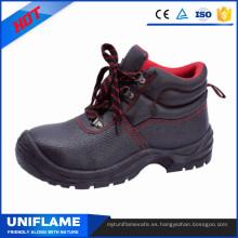 Zapatos de trabajo de mujer, zapatos de seguridad Ufb014
