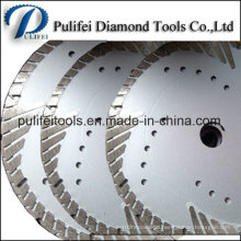 Diamond Circular Grantite Cutting Saw Blade for Marble Stone Sharpners