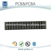FR4 Rigid SMD LED Strip PCBA with 100% testing