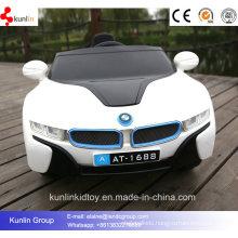 New Style BMW Kid Car