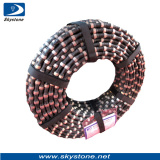 Diamond Wire Saw for Granite and Marble Quarry