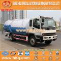 Japan Technologie 4x2 10000L Vakuumtank LKW heißen Verkauf