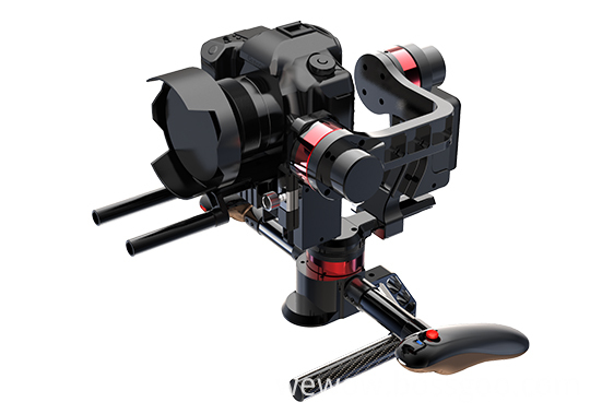 professtional gimbal stabilizer