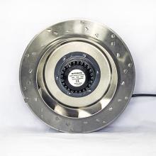 305 * 305 * 112 мм алюминиевый литой Ec305112 вентиляторы