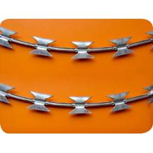 Wire de concertine