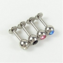 316l Stainless Steel Lip Jewelry