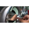 Outils de réparation de roue d'alliage AWR2840 pour la voiture