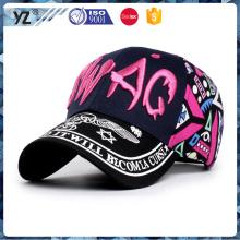 Most popular all kinds of brim bone baseball cap gorra for wholesale