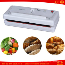 Qualidade superior Mini Household Plastic Bag Food Vacuum Sealer