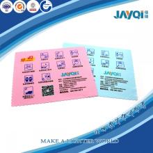 Microfibre Cleaning Cloth Optical Glasses