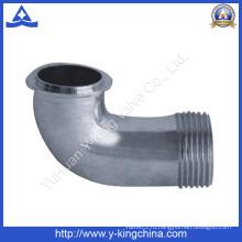 Полированный латунный фитинг для труб (YD-6031)
