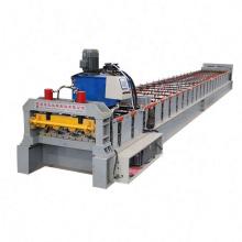 galvanized floor decking tile roll forming machine