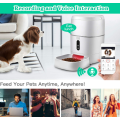Smart Feeder with HD Camera