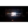 China Vento P5.95 Audio Visuals führte Full-HD Arriendo Pantalla