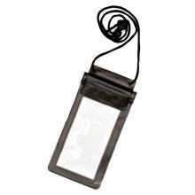 Дешевые рекламные ясно PVC Водонепроницаемый мешок мобильного телефона (YKY7263)